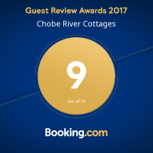 Chobe River Cottages Kasane Booking